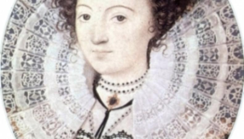 Амелия Бассано писала под псевдонимом Шекспир