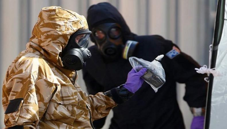 ВЛондоне назвали стоимость расследования отравлений вСолсбери иЭймсбери