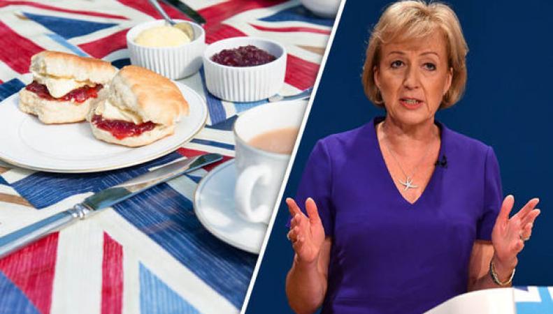 После Brexit Англия планирует зарабатывать на«традиционном английском наборе»