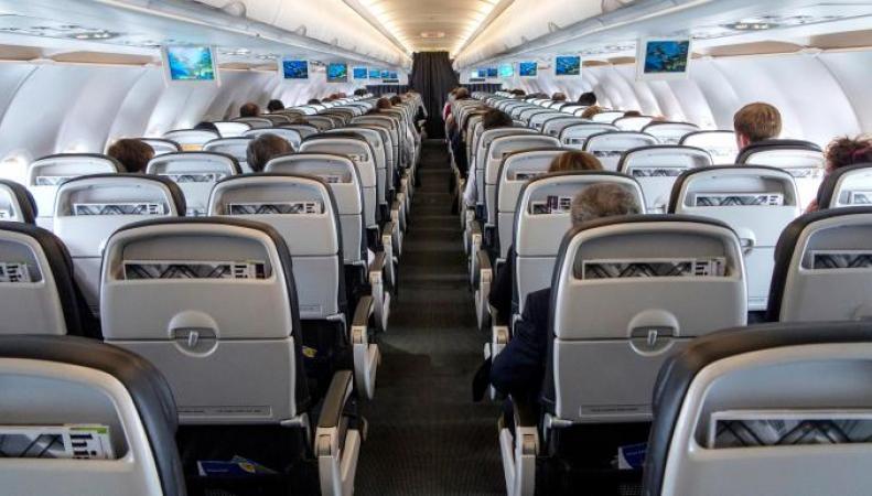 British Airways зафиксирует кресла в самолетах