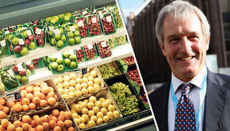 Покинув Европейский Союз, британцы смогут покупать продукты питания дешевле