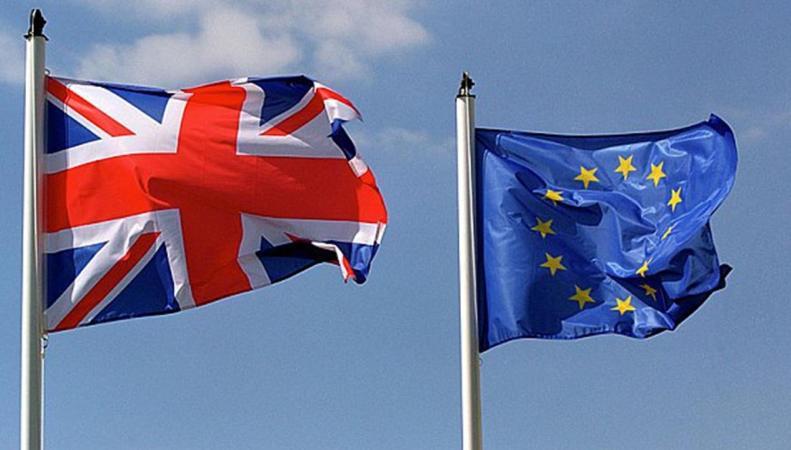 Референдум о выходе из ЕС: Сегодня последний день регистрации избирателей фото:wscountytimes.co.uk