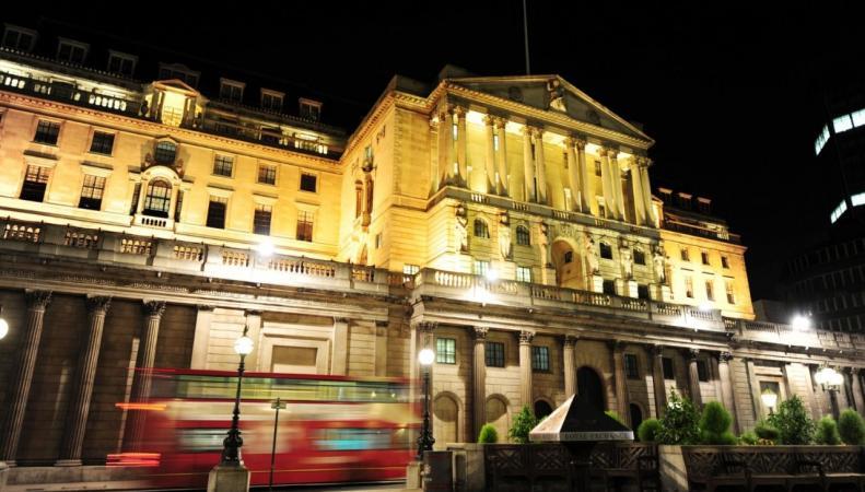 Экономисты оценили вероятность рецессии в британской экономике в процессе Brexit фото:teegraph.co.uk