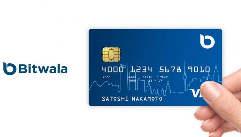 Платежная система Visa заблокировала предоплаченные криптовалютные карты