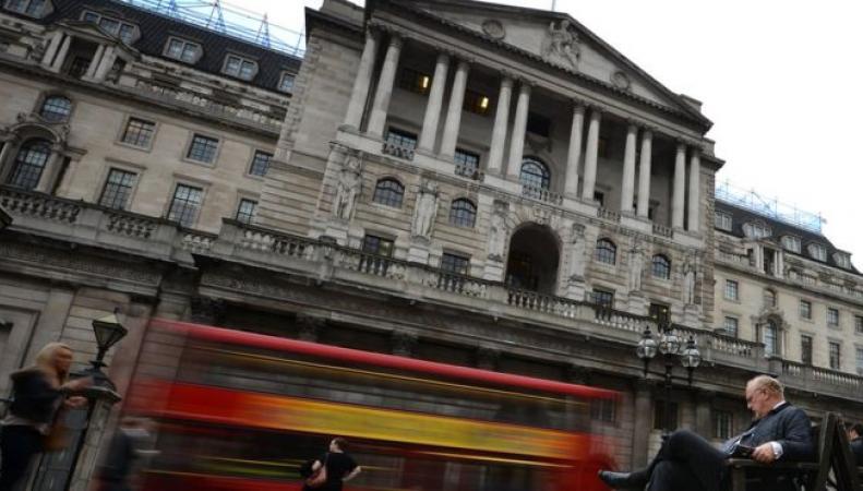 Банк Англии в последний раз до Брекзита принял решение об учетной ставке