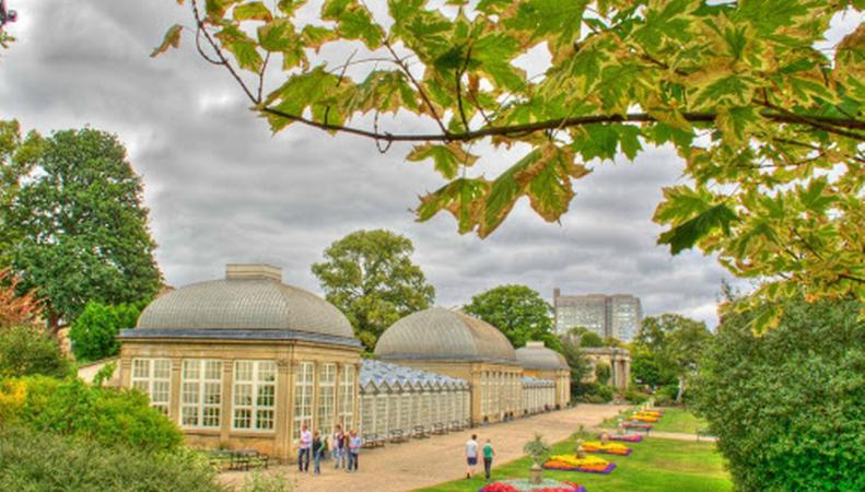 Внутренний туризм: Куда отправиться в Великобритании в банковские выходные фото:mirror.co.uk