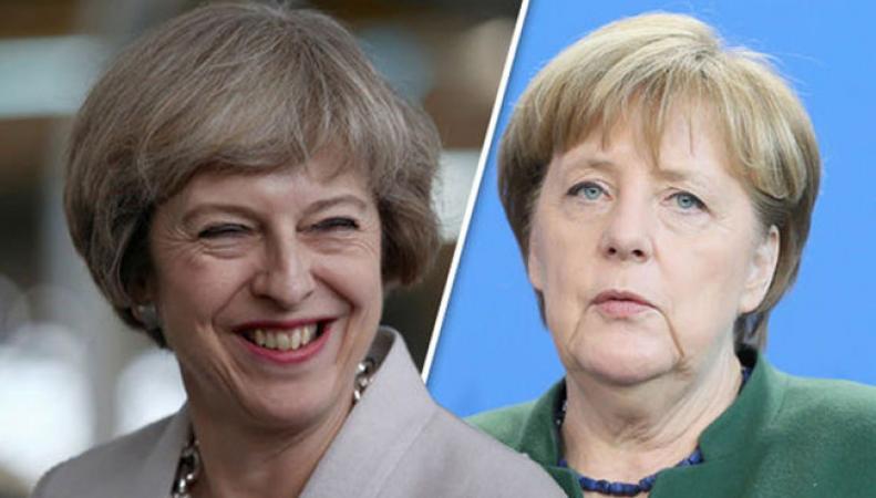 Германия призвала страны ЕС уважать Brexit