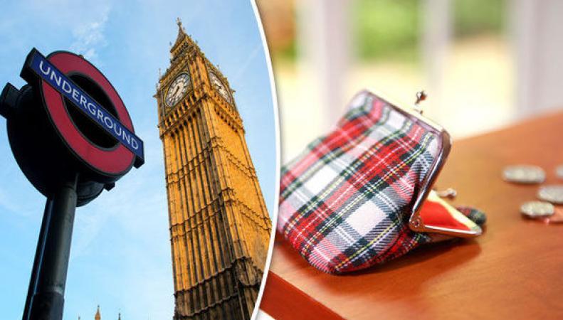 Британцы стали более уверены в экономике страны