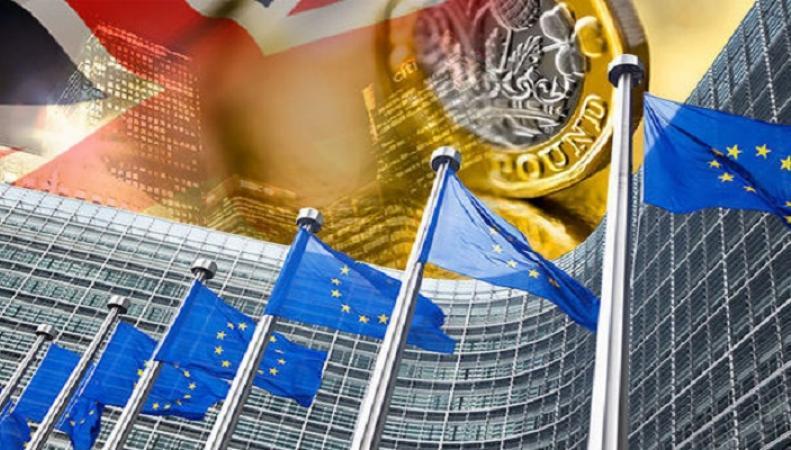 Еврокомиссар уверен, что Британия продолжит выплаты ЕС после Brexit