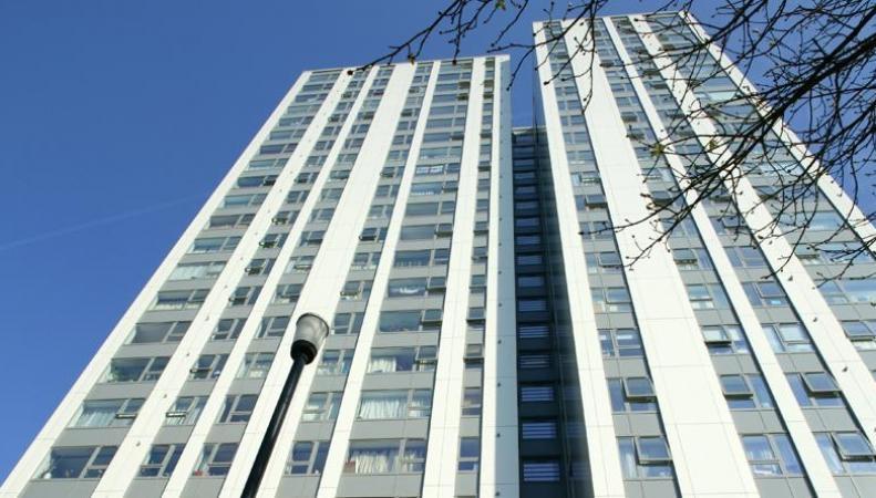 Комиссии подсчитали общее число потенциально пожароопасных высоток в Лондоне