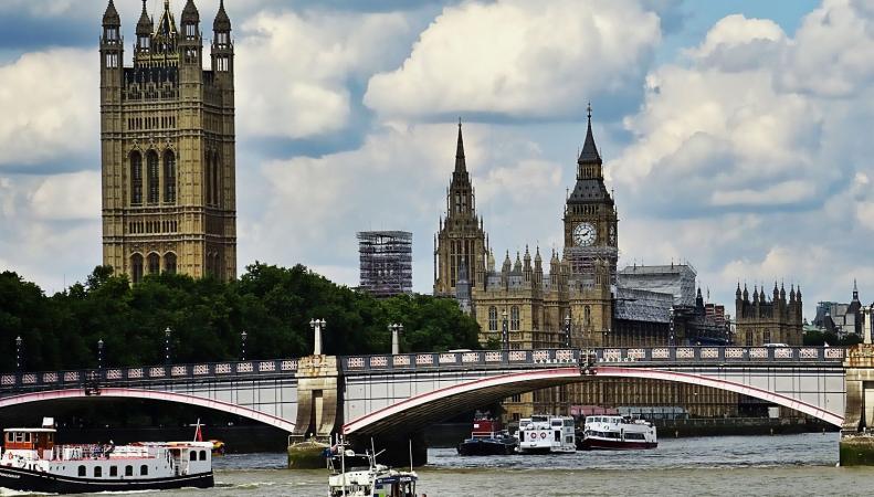 В Великобритании начинается год юбилеев