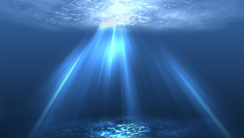 Онлайн-трансляция со дна океана