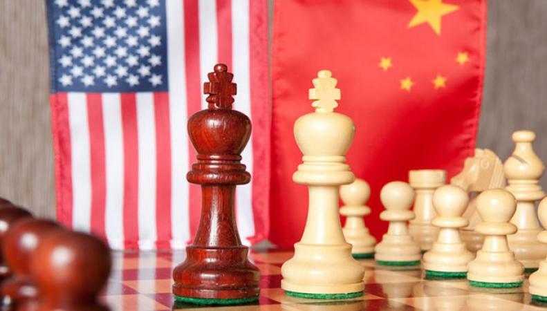 Трамп намерен ввести санкции против Китая