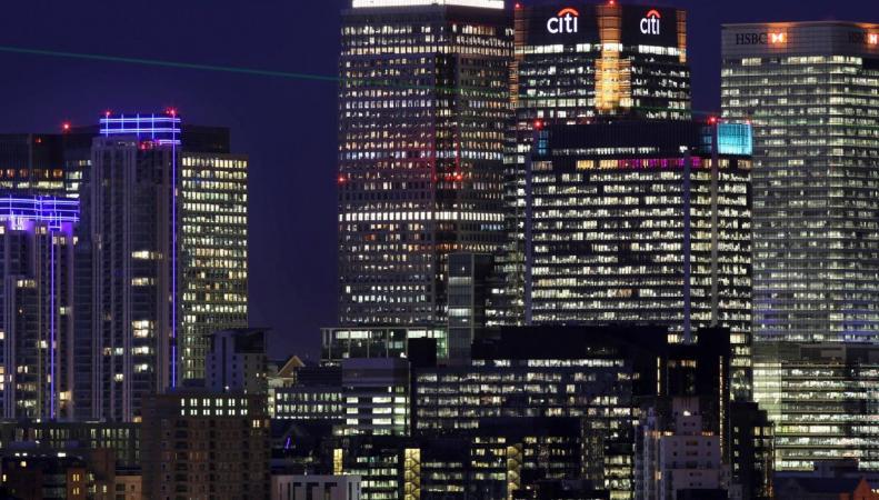 Brexit может стоить банкам $51 млрд