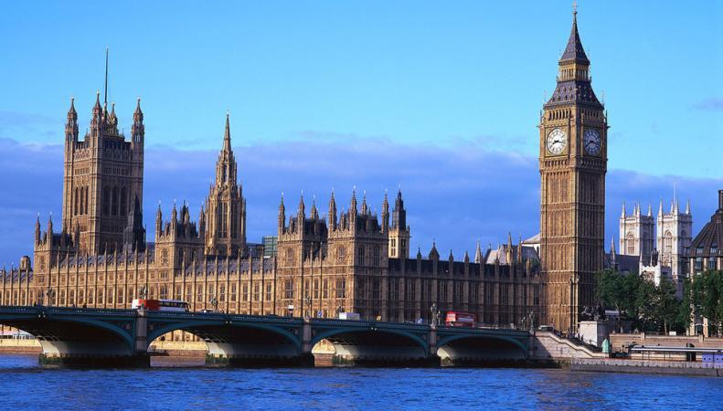 В Великобритании появится новая центристская партия фото: clipart
