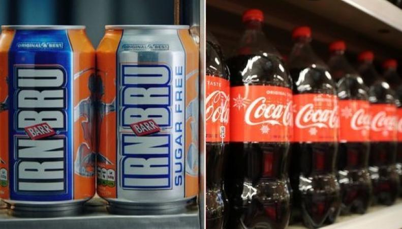 В Великобритании введен налог на сахар: как подорожают популярные напитки