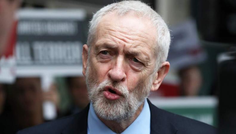 Корбин инициирует досрочные выборы в случае провала третьего голосования по Брекзиту