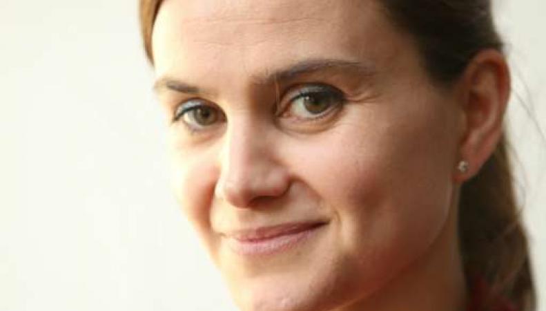 Депутат Джо Кокс скончалась от полученных ран в больнице  фото:bbc.com