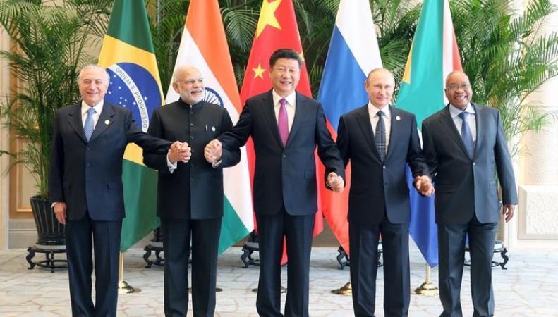 Страны БРИКС введут новый золотой стандарт