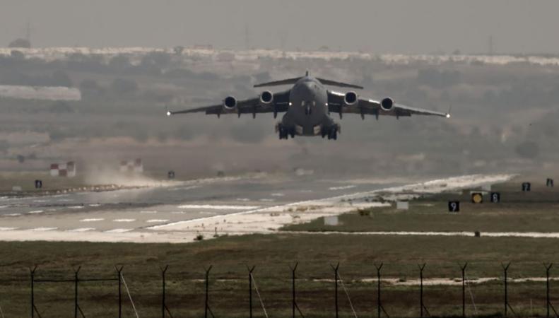 России не нужна база в Турции