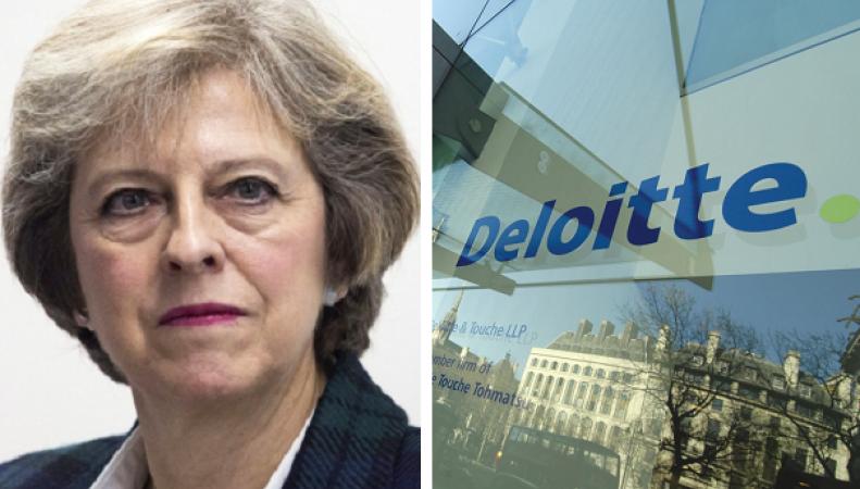 У Терезы Мэй нет никакого плана Brexit, - консалтинговое бюро Deloitte