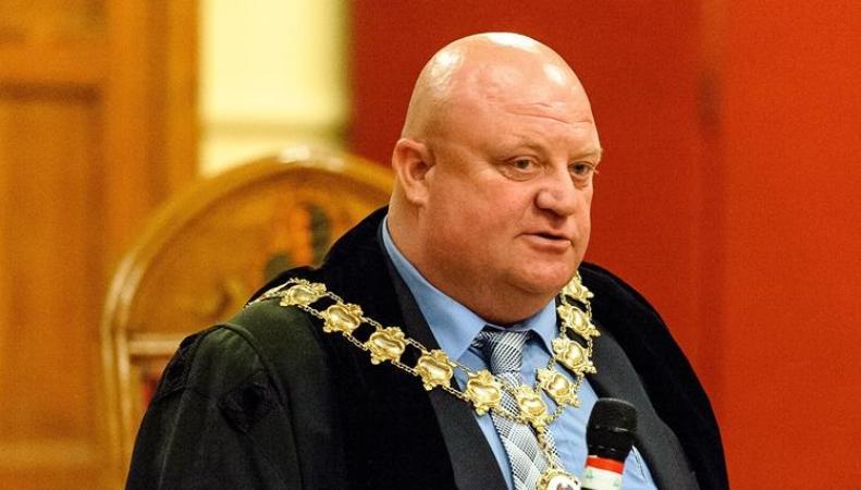 Компромат на мэра Дувра: чиновник уверяет, что его подставили фото:kentonline.co.uk