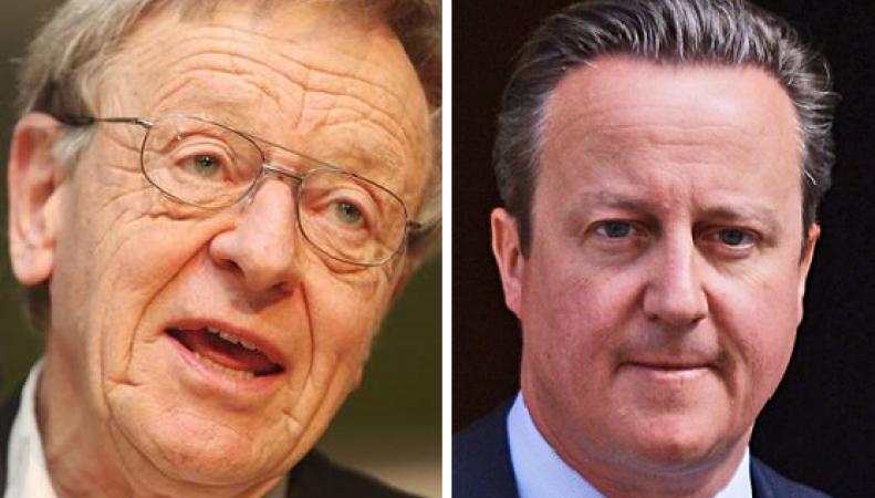 Британские депутаты пересмотрят решение о детях-беженцах из Сирии