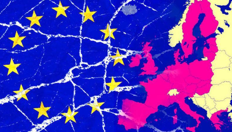 Брекзит поддержит вся Европа