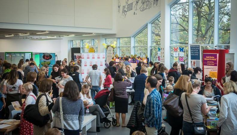 5-я Выставка Русского Образования пройдет в Лондоне