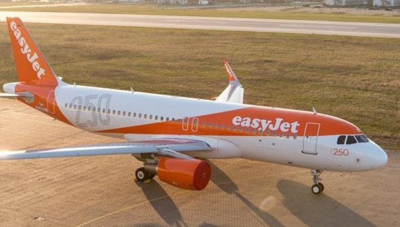EasyJet изменил норму провоза багажа