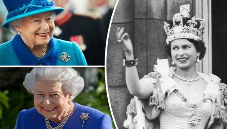 Титул самого пожилого правителя в мире перешел к королеве Великобритании