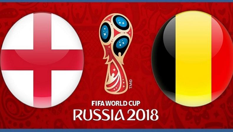 Англия и Бельгия решат судьбу первого места в группе G