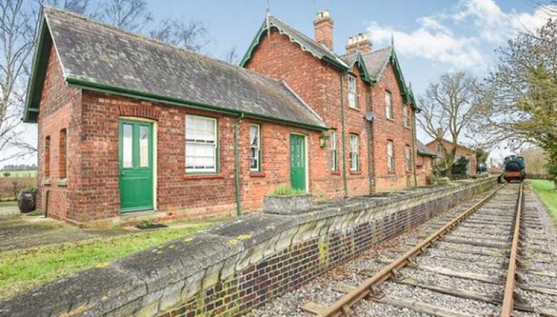 Great Northern Railway продают за 600 тыс. фунтов