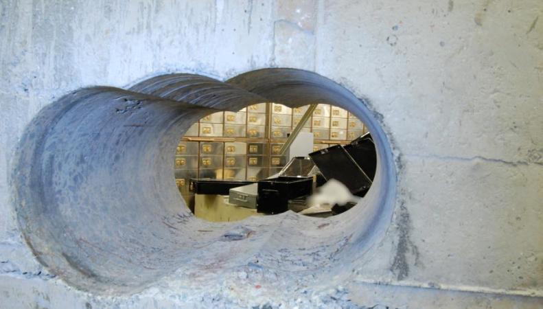 Ограбление в Хаттон Гарден стало лучшей рекламой лондонским ювелирам