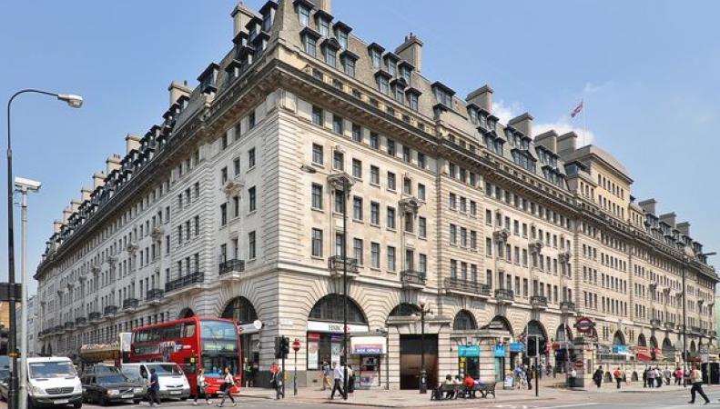 Назван район Лондона с рекордно дорожающей арендой малогабаритных квартир фото:getwestlondon.co.uk