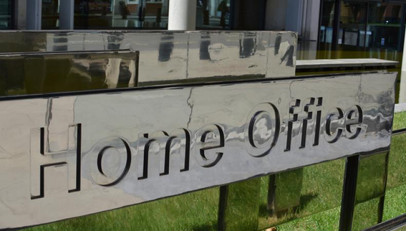 Правительство Великобритании сделало заявление о статусе граждан Евросоюза фото:gov.uk