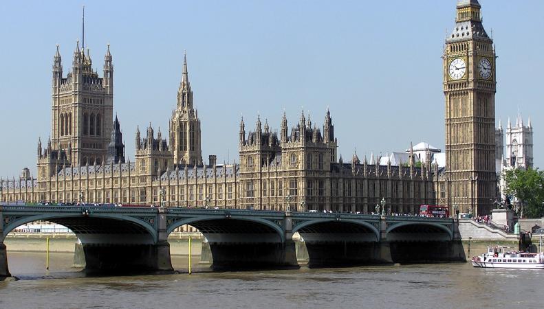 Выдвижение кандидатов на пост премьер-министра Великобритании начинается в Лондоне фото:wkikpedia.org