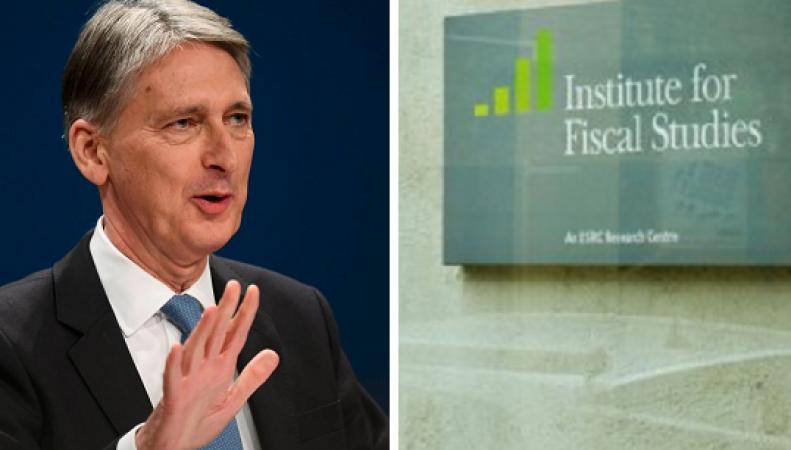Brexit увеличит объем государственных заимствований на 25 миллиардов фунтов