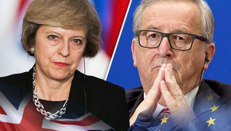 Юнкер в ярости: Главы стран ЕС выходят из-под контроля Еврокомиссии фото:express.co.uk