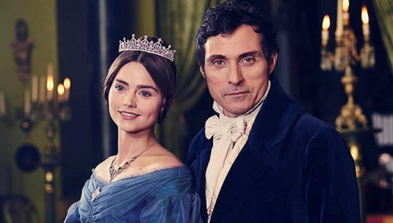 Сериал «Виктория» продлен на второй сезон фото:variety.com
