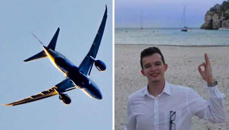 Британский студент нашел способ выгодно добраться из Ньюкасла в Лондон