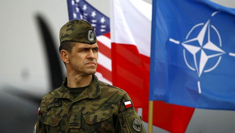 НАТО увеличивает  затраты на оборону