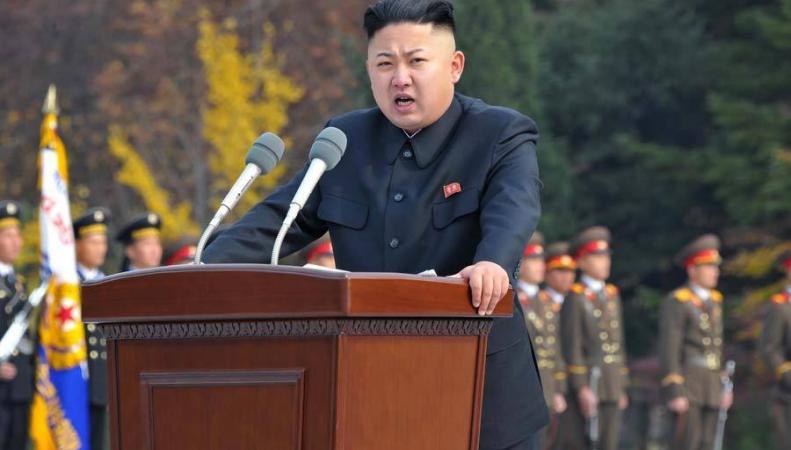 Ким Чен Ын, казнь