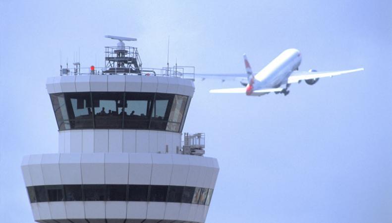 Британские аэропорты названы в числе худших в мире