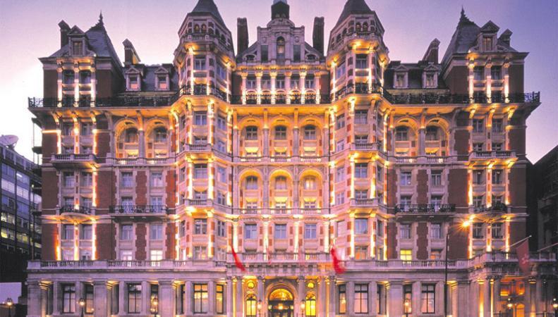 Отели в Лондоне могут подорожать из-за нового налога фото:visitlondon