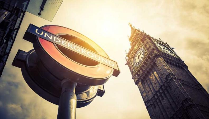Забастовка работников лондонского метро отложена фото:dailymail