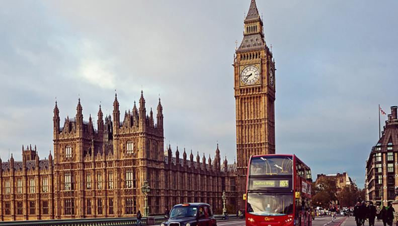 Лондон самый доступный город мира