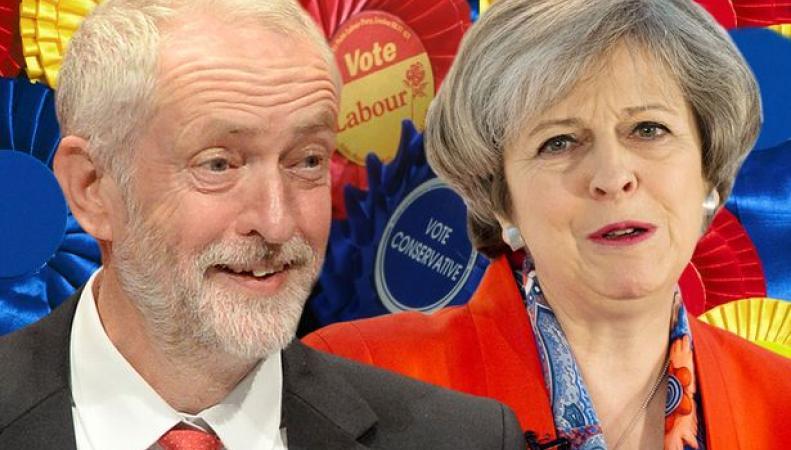 Тереза Мэй: Проведение досрочных выборов неповлияет награфик Brexit