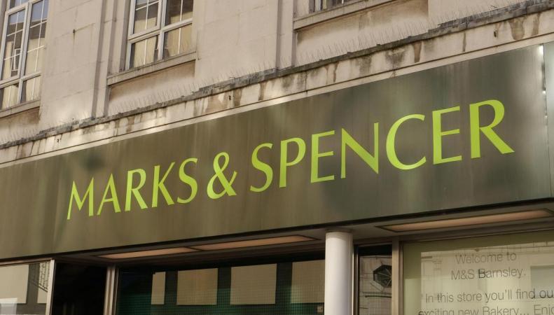 Британские бренды уличены в использовании труда детей из числа сирийских беженцев фото:independent.co.uk