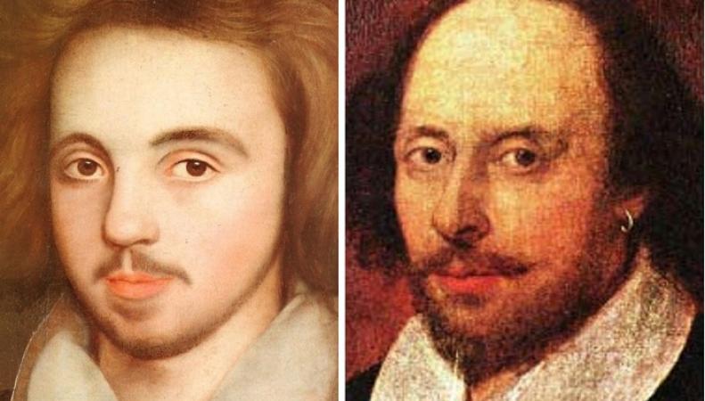 Кристофера Марло официально признали соавтором пьес Шекспира